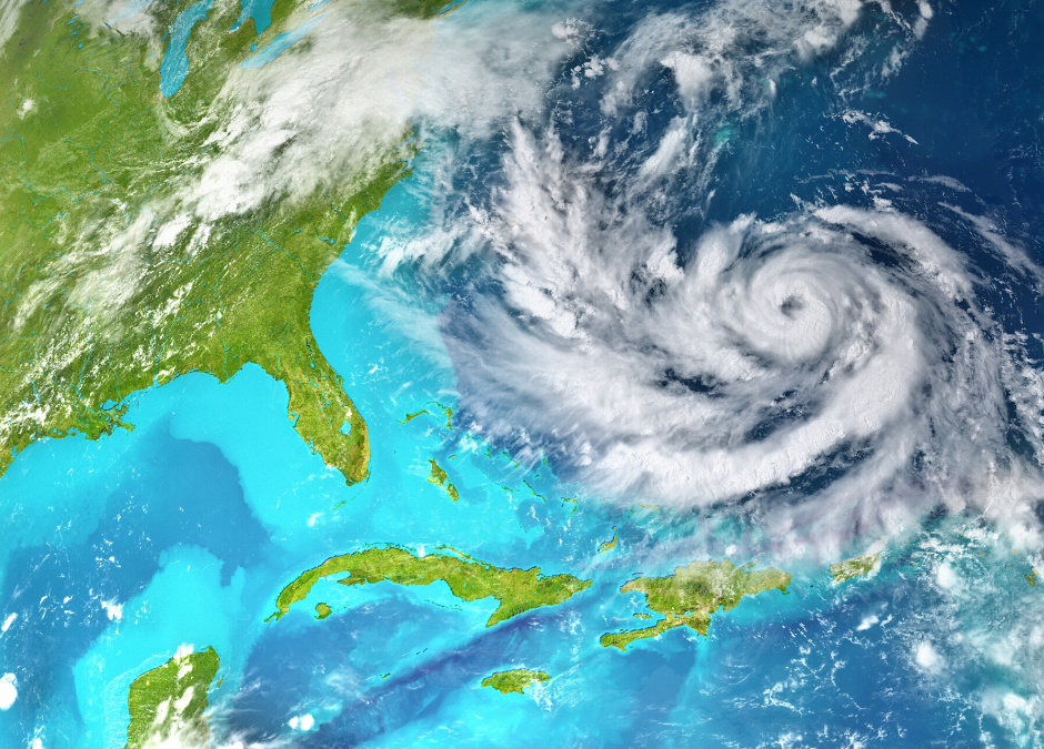 Preparing for Hurricane Season During the COVID-19 Pandemic